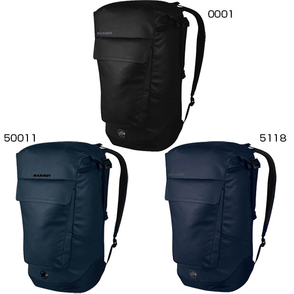 【送料無料】 30L マムート Mammut メンズ レディース セオン クーリエ Seon Courier リュックサック デイパック バックパック バッグ 鞄 登山 トレッキング 2510-03900
