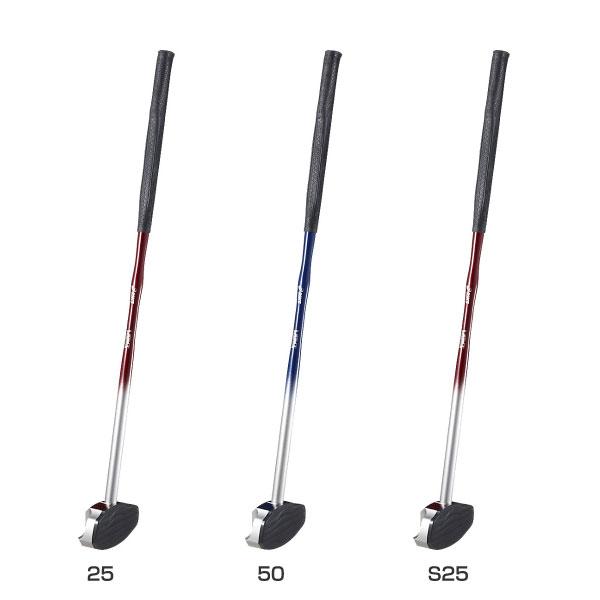 品質満点 左打者用 アシックス GGG189 asics メンズ レディース ライトウエイトクラブ 一般左打者専用 グラウンドゴルフ レディース グランドゴルフ クラブ クラブ 軽量 GGG189, グッティー:946212a0 --- denshichi.xyz
