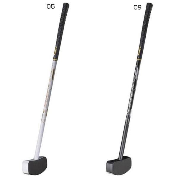 【送料無料】 ミズノ Mizuno メンズ レディース オールスターMX クラブ グラウンド・ゴルフ C3JLG801