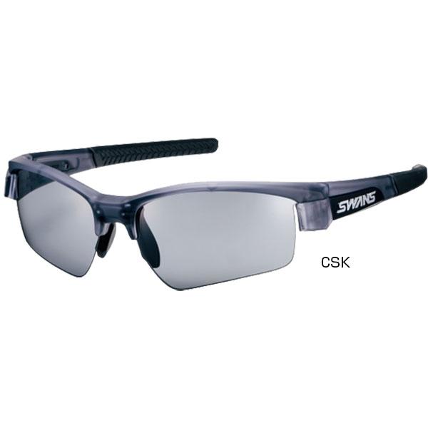 スワンズ SWANS メンズ レディース ライオン シン LION SIN 調光レンズモデル サングラス ゴルフ サイクリング ランニング フィッシング スポーツ LISIN-0066