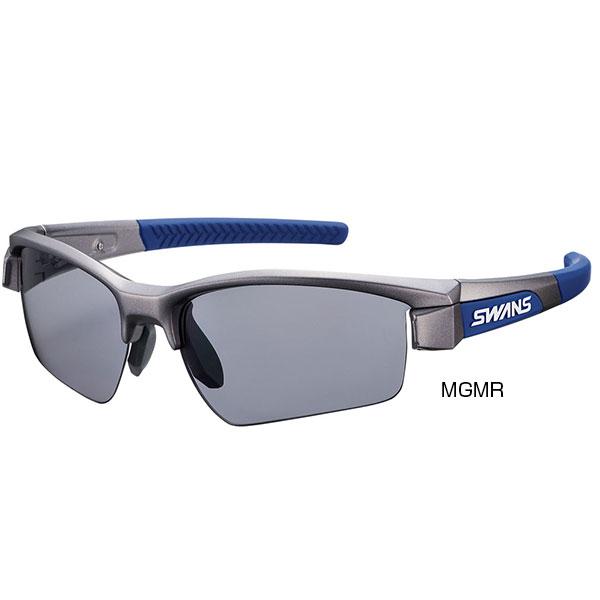 <title>サングラス LISIN-0151-MGMR トラスト 送料無料 スワンズ SWANS メンズ レディース ライオン シン LION SIN 偏光レンズモデル ゴルフ サイクリング ランニング フィッシング スポーツ</title>