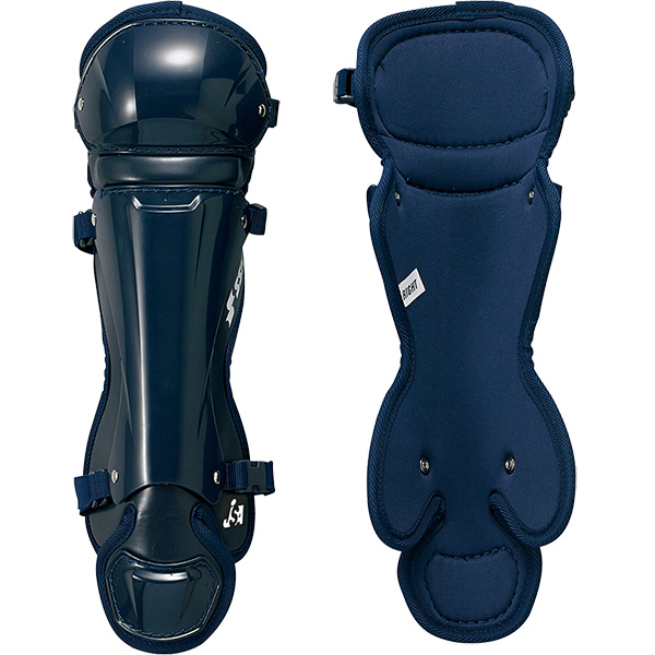 Leg guards softball article protective gear catcher レガース CSLJ120 for the SS  Kay baseball SSK youth kids catcher 48855eeb3113