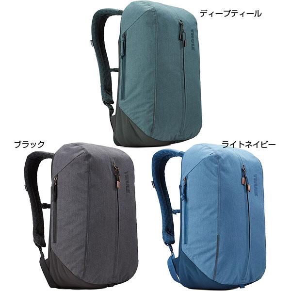 【送料無料】 17L スーリー THULE メンズ レディース ベア Vea Backpack リュックサック デイパック バックパック バッグ 鞄 ノートパソコン収納可能 TVIP-115