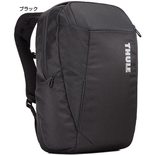 【送料無料】 23L スーリー THULE メンズ レディース アクセント Accent Backpack 23L リュックサック デイパック バックパック ビジネスバッグ 鞄 TACBP-116