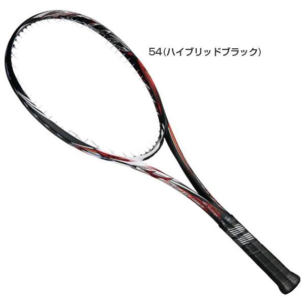 【送料無料】 ミズノ Mizuno メンズ レディース ソフトテニスラケット スカッドプロC 軟式ラケット 63JTN852