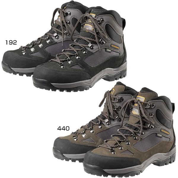 【送料無料】 3E幅 キャラバン CARAVAN メンズ レディース グランドキング GK8X 登山靴 山登り トレッキングシューズ 0011899