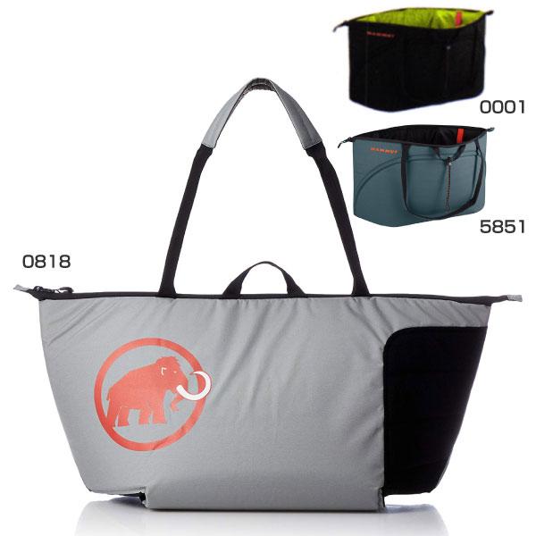 【送料無料】 マムート Mammut メンズ レディース マジック ロープ バッグ Magic Rope Bag バッグ 鞄 アウトドア ショルダー 登山 クライミング ボルダリング ロゴ 2290-00990