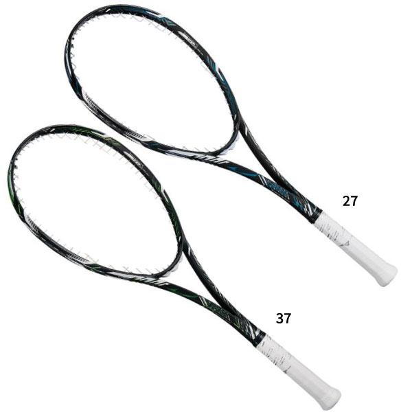 【送料無料】 ミズノ Mizuno メンズ レディース ソフトテニスラケット ディオス50-R 軟式ラケット 63JTN865