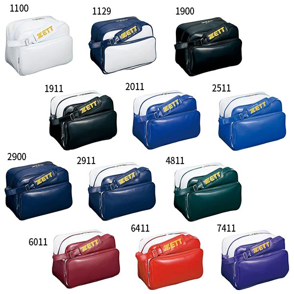 d76f248c0fd The standard model of the enamel shoulder bag inherited as a basic item of  the bag for the baseball for many years. Enough capacity and storage space.