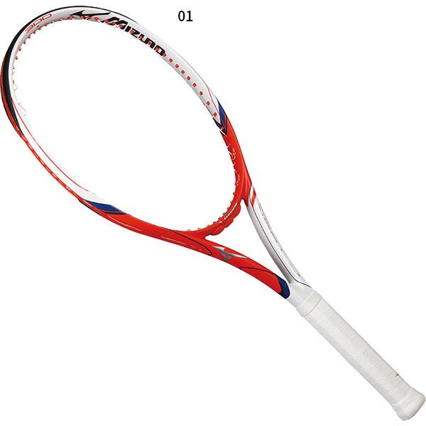 【送料無料】 ミズノ Mizuno メンズ レディース ツアー F TOUR 300 硬式ラケット テニス 63JTH971