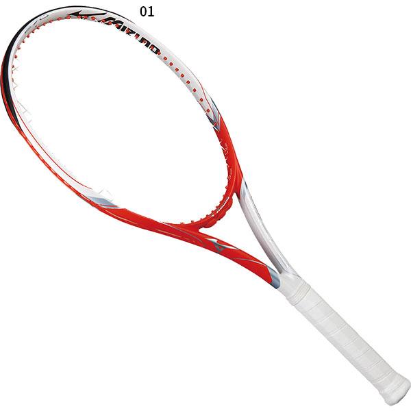 【送料無料】 63JTH973 ミズノ Mizuno メンズ レディース ツアー レディース F F TOUR 270 硬式ラケット テニス 63JTH973, メゾンドアクセソワ:6feee02d --- sunward.msk.ru