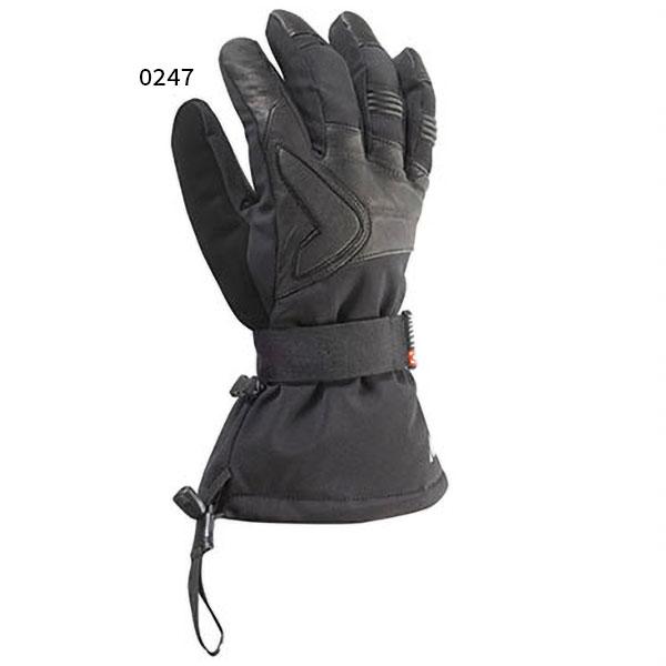 【送料無料】 ミレー MILLET メンズ ロング 3 イン 1 ドライエッジ グローブ 手袋 グローブ 登山 アウトドア 防水透湿素材 保温性 通気性 MIV8115