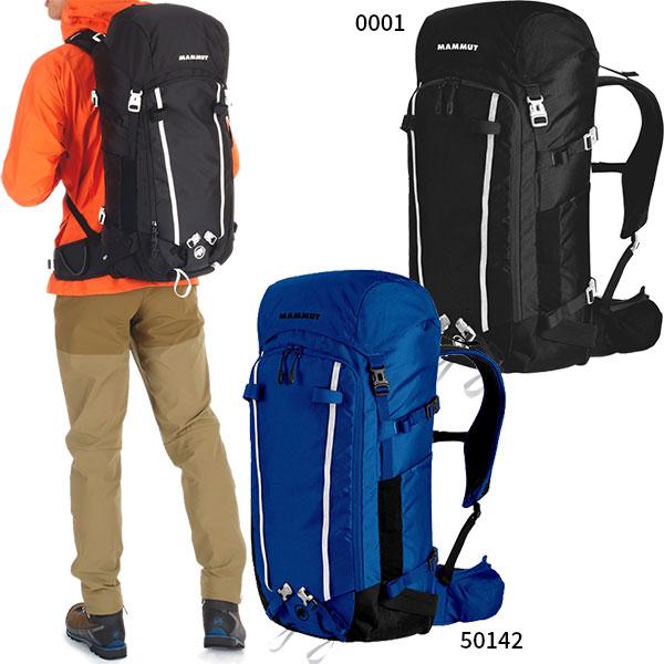 【送料無料】 35L マムート Mammut メンズ トリオン Trion 35 リュックサック デイパック バックパック バッグ 鞄 登山 トレッキング アウトドア 2520-00840