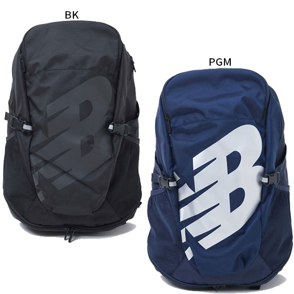 96a9a931565 Vitaliser: 30L New Balance New Balance men gap Dis backpack rucksack ...