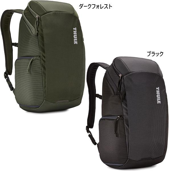 【送料無料】 20L スーリー THULE メンズ レディース エンルート カメラ エンルート EnRoute Camera Backpack リュックサック デイパック バッグ 鞄 3203902 3203903
