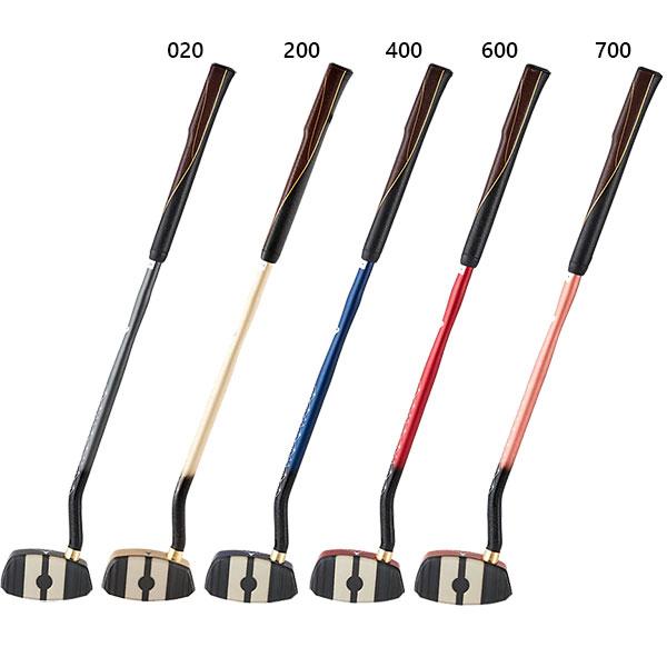 【送料無料】 アシックス asics メンズ レディース GGストロングショットハイパーTC スポーツ用具 グラウンドゴルフ クラブ グランドゴルフ 3283A048