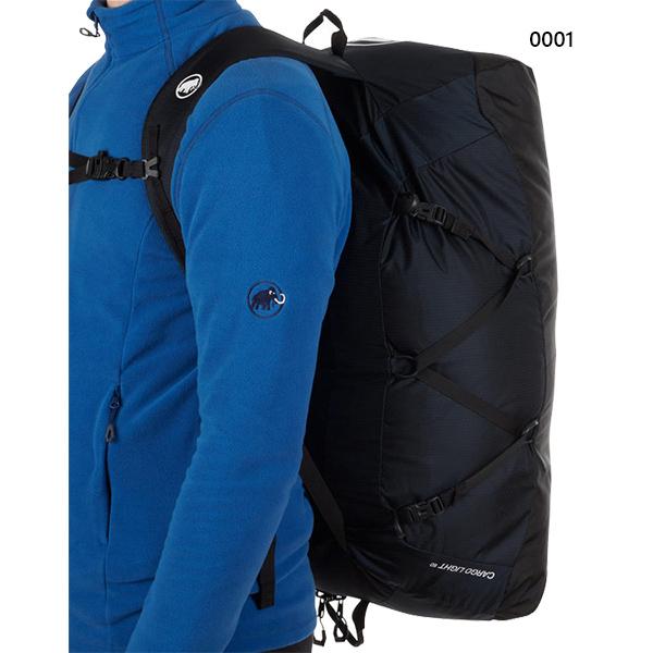 【送料無料】 60L マムート Mammut メンズ レディース カーゴ ライト Cargo Light 登山 トレッキング リュックサック バックパック バッグ 鞄 2520-03881