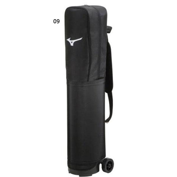 【送料無料】 ミズノ Mizuno メンズ レディース バットケース 10本入れ 野球 バッグ 鞄 1FJT0060