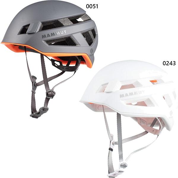 アウトドア用品 2030-00260 マムート メンズ 情熱セール クラッグ ギフト センダー ヘルメット Mammut Sender 送料無料 Helmet Crag クライミング