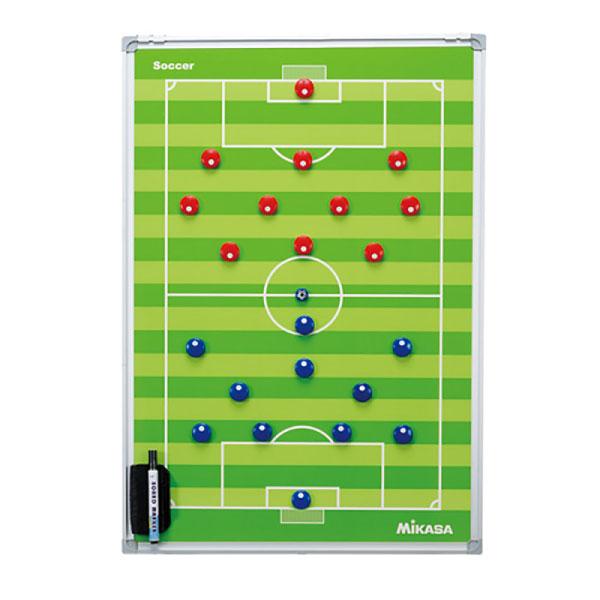 【送料無料】 ミカサ MIKASA メンズ レディース サッカー特大作戦盤 三脚なし サッカー用品 作戦ボード SBFXLB