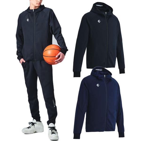 ジャージ CB211251 コンバース メンズ アクティブジャージ 35%OFF ジャケット トップス 上 単品 ブランド品 送料無料 CONVERSE バスケットボールウェア