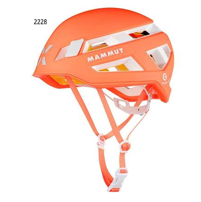 登山用品 2030-00290 マムート メンズ レディース ノードワンド ミップス おすすめ特集 送料無料 ヘルメット MIPS ブランド激安セール会場 Helmet 超軽量 Mammut Nordwand