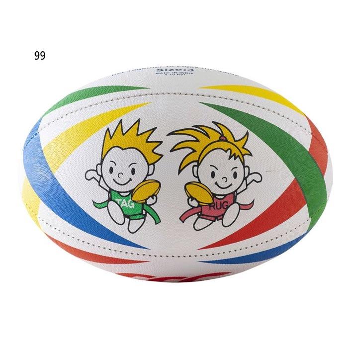 ボール AA00811 カンタベリー ジュニア キッズ 3号球 タグラグビーボール 高級品 canterbury 送料無料 格安 小学校低学年対象