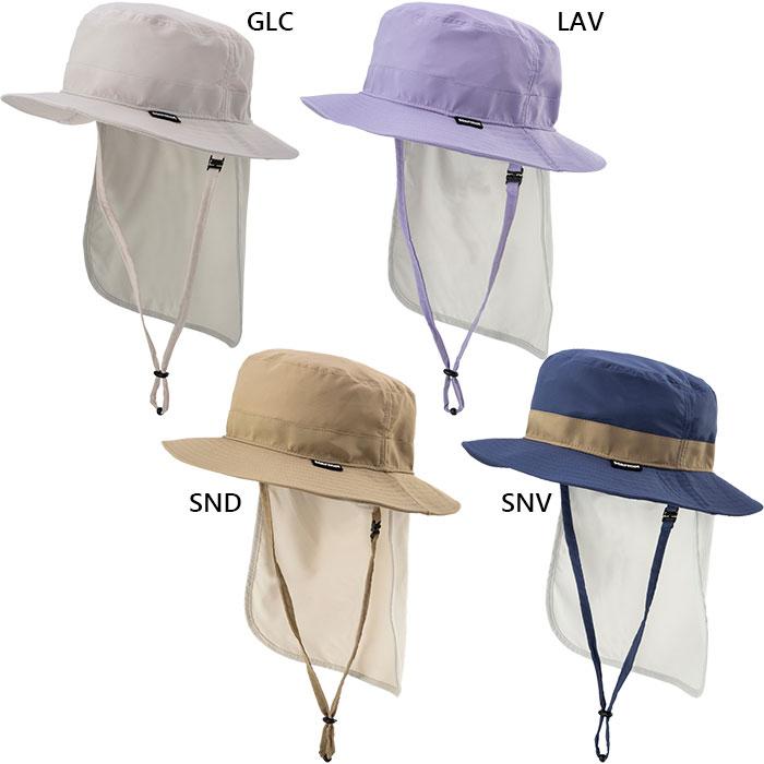 帽子 TOARJC50 マーモット メンズ レディース サンスクリーンシェードハット Sunscreen Shade 撥水 送料無料 アウトドア用品 発売モデル 遮熱 Hat ファッション通販 Marmot UVカット