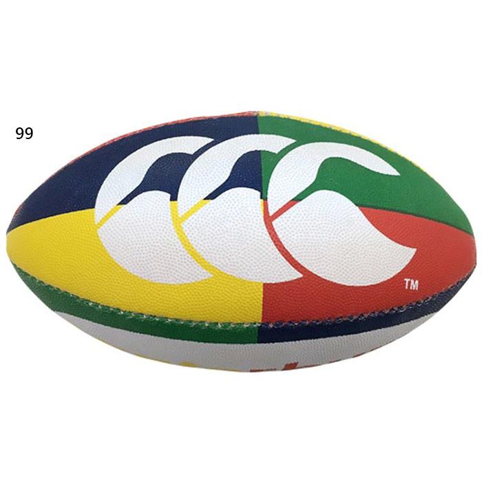 ボール AA05815 カンタベリー お得なキャンペーンを実施中 ジュニア キッズ canterbury ガールズ ミニボール 送料無料 激安挑戦中 ラグビーボール
