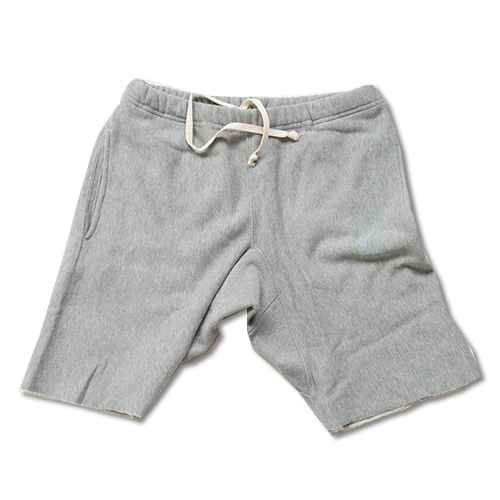 RHC Ron Herman (ロンハーマン): Chillax Sweat Short Pants (Gray)