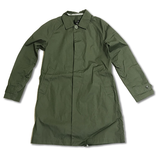 RHC Ron Herman (ロンハーマン): SURT × RHC Long Coat
