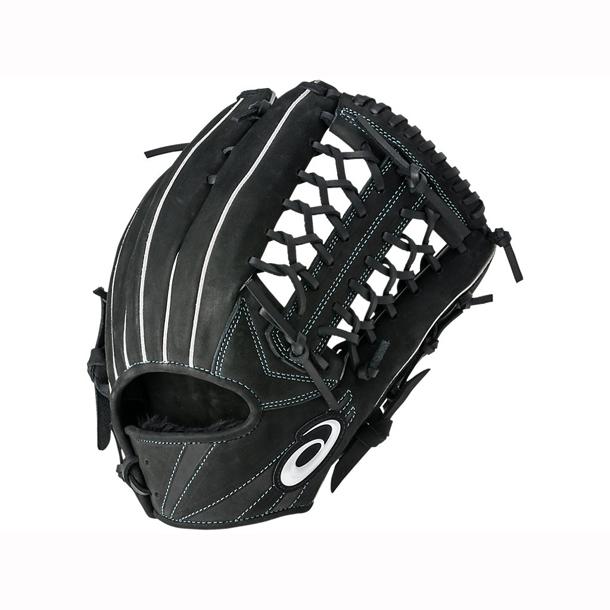 BLAXE ブラックス 外野手用【ASICS】アシックス野球 ベースボール(3121A308)*21