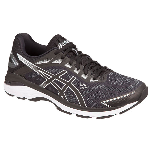 GT-2000 7(BLACK/WHITE)【ASICS】アシックス(1011A160)*20