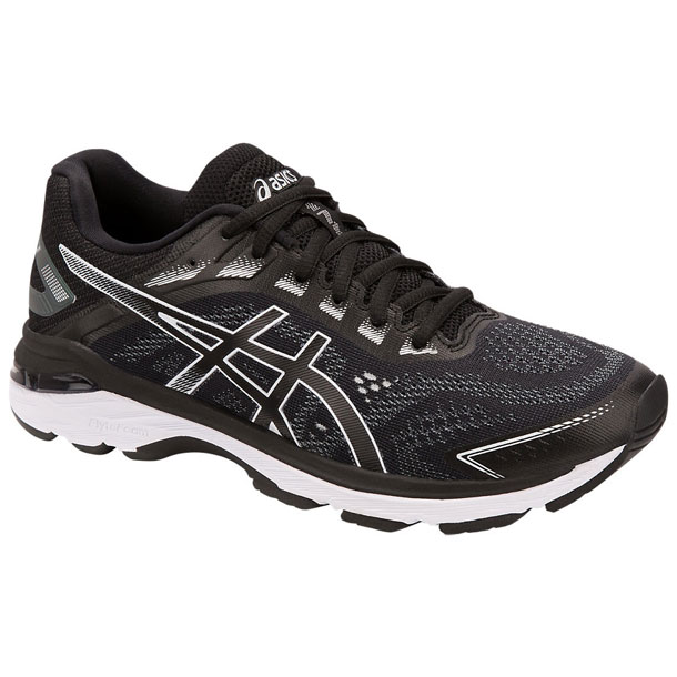 GT-2000 7(BLACK/WHITE)【ASICS】アシックス(1012A147)*20