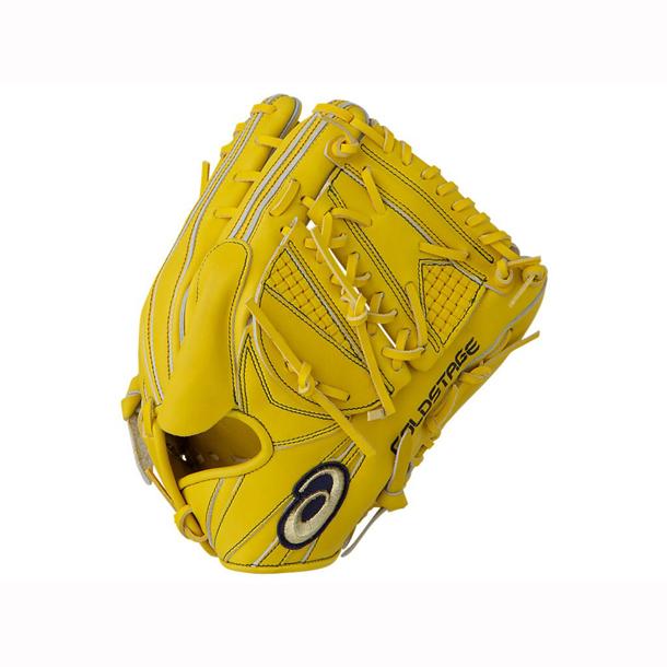 ゴールドステージ i-Pro(投手用)【ASICS】アシックス 野球 軟式 一般20SS(3121A408-750)*20