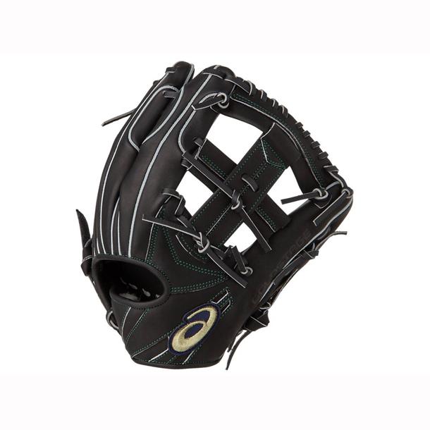 ゴールドステージ i-Pro(内野手用)【ASICS】アシックス 野球 軟式 一般(3121A410)*20