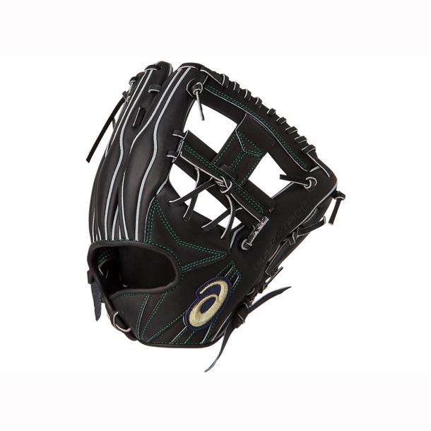 ゴールドステージ i-Pro(内野手用)【ASICS】アシックス 野球 硬式用グラブ 20SS (3121A380)*20