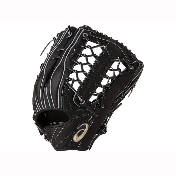 ゴールドステージ i-Pro(外野手用)【ASICS】アシックス 野球 軟式 一般(3121A411)*20