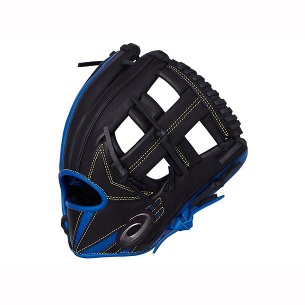 しっかり捕球できる深めポケット仕様 BLAXE ブラックス 安い 激安 プチプラ 高品質 ASICS アシックスEQベ-スボ-ル 実物 ソフトボ-ル ベ-スボ-ルG 23 3121A746