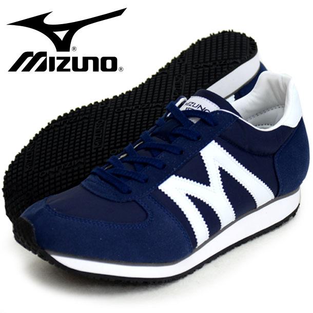 MIZUNO MR1【MIZUNO】ミズノ カジュアルシューズ18AW(D1GA185014)*09