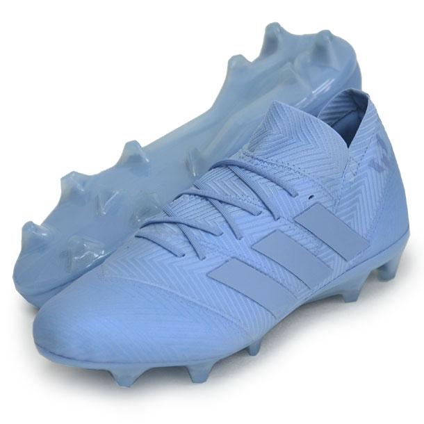 ネメシス メッシ 18.1 FG/AG【adidas】アディダス ●サッカースパイク NEMEZIZ MESSI 18FW(DB2089)*43