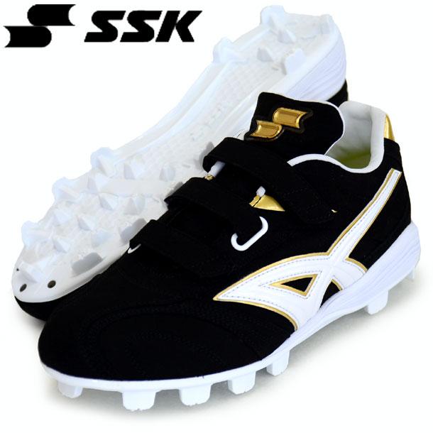 限定商品 ヒーローステージ MC【SSK】エスエスケイ野球 ポイントスパイク18FW (ESF4005-90)*20