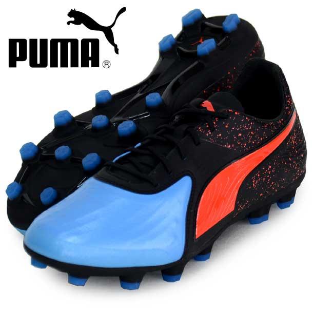 プーマ ワン 19.2 CC HG 【PUMA】プーマ サッカースパイク 19SS(105485-01)*00