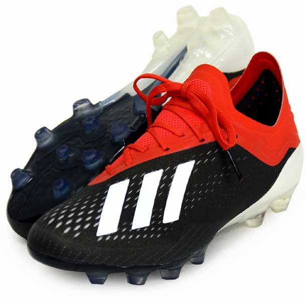 エックス 18.1-ジャパン HG/AG 【adidas】アディダス サッカースパイク X 19SS(F97495)*30