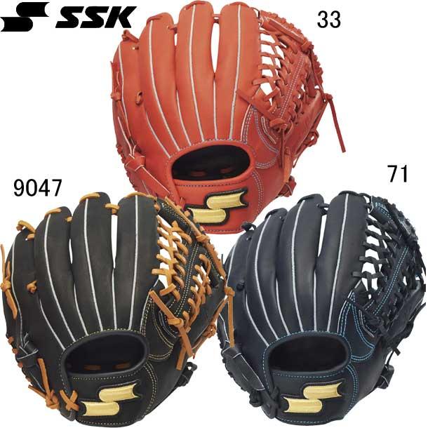 少年軟式スーパーソフトオールラウンド用【SSK】エスエスケイ 少年軟式野球グラブ19SS(SSJ971)*20