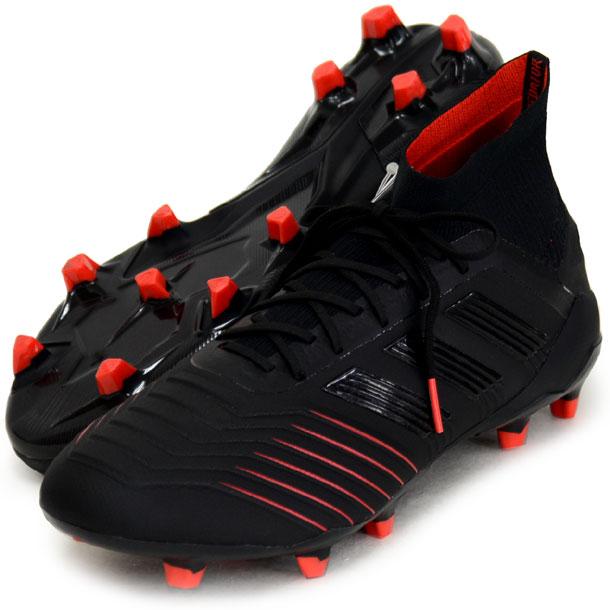 プレデター 19.1 FG/AG 【adidas】アディダス サッカースパイク PREDATOR 19SS(BC0551)*10