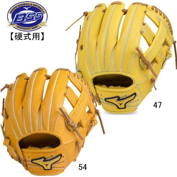 硬式用 ミズノプロ フィンガーコアテクノロジー藤田型:サイズ9※グラブ袋付き【MIZUNO】野球 硬式用グラブ 19SS(1AJGH20123)*00