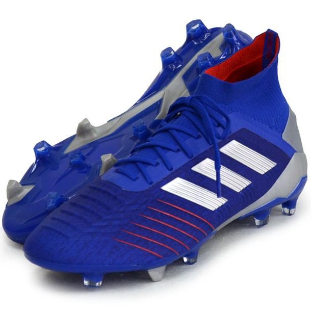 プレデター 19.1 FG/AG 【adidas】アディダス サッカースパイク PREDATOR 19Q1 (BB9079)*10