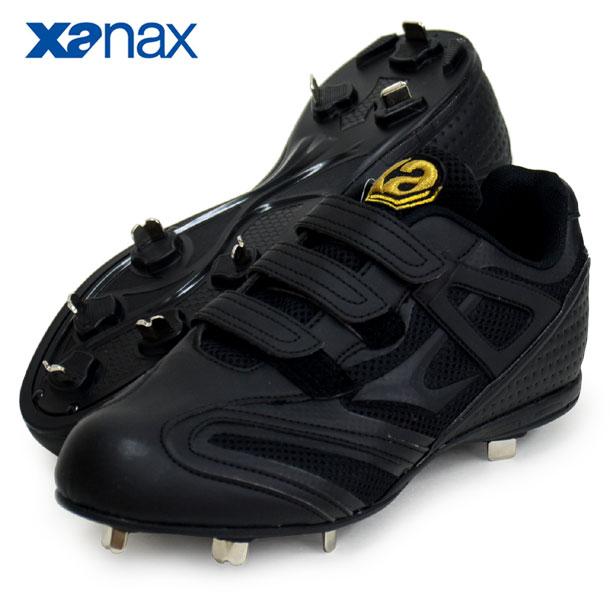 トラストCL 【XANAX】ザナックス 野球 金具 樹脂底スパイク 19SS(BS-321CL)*20