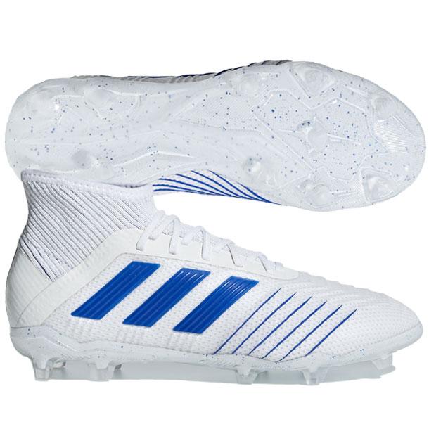 プレデター 19.1 FG/AG J 【adidas】アディダス ジュニア サッカースパイク PREDATOR 19SS(CM8532)*20